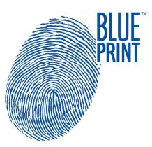 Blue Print ADM52339