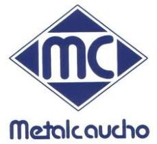 Metalcaucho 05392