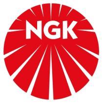 Bobinas de encendido  Ngk