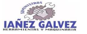 IAÑEZ Y GALVEZ