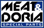 Meat  Meat Doria
