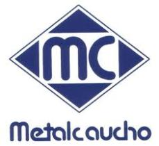 Programa completo Metalcaucho  Metalcaucho