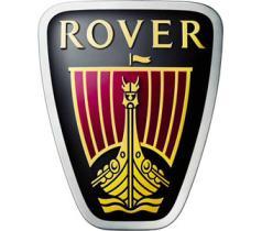 Piezas originales Rover  Rover