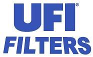 Filtros UFI en stock  Ufi