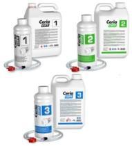 Aditivos filtro partículas  Ceria