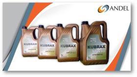 Kubrax aceites 5W30C3-5