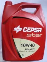 Cepsa 10405 - CEPSA AURIGA TE 55 10W30  200 LTS