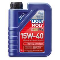 Liqui Moly 1095 - Lub.Leichtlauf 10W40 Mos2