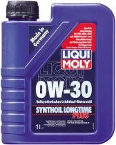 Liqui Moly 1150 - Lub.Longtime High Tech 5W30
