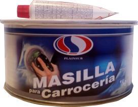 RS MASILLA