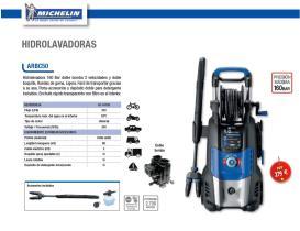 Cevik HI14793 - EQUIPO MIG/TIG/MMA 220A 3ANTOR