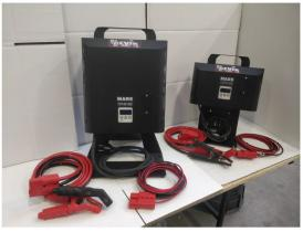 Cevik SPMARS12140BS - ARRANCADOR HIBRIDO 12V3500AMP