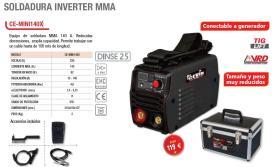 Cevik CEMINI140X - MAXMIG 220 SYNERGYC GAS
