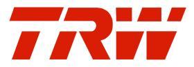 Amortiguadores  TRW