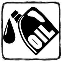 Aceite para su vehículo