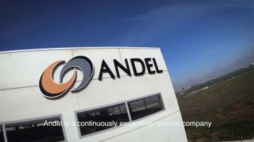 ANDEL PUBLICA SU NUEVO VIDEO CORPORATIVO